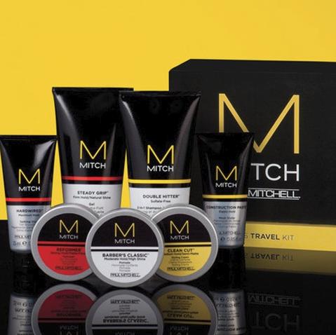 David's Hair Styling NYC paul mitchell mens hair products