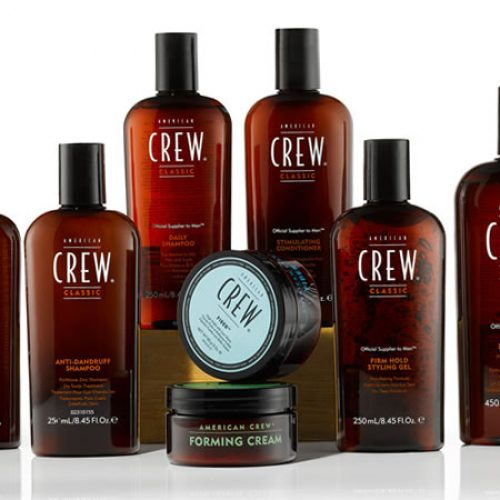 David's Hair Styling NYC american-crew-grooming-products